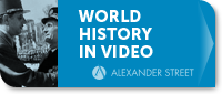Image. World history in video database.