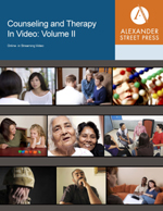 Counseling and Therapy in Video volume II