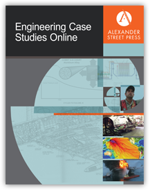 Engineering Case Studies Online