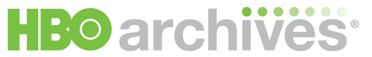 HBO archives Logo