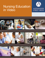 Nursing Education in Video