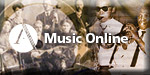 Music Online via Alexander Street Press