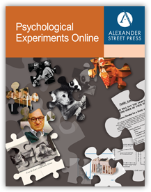 Psychological Experiments Online
