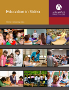 Education in Video