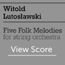 View the Score
