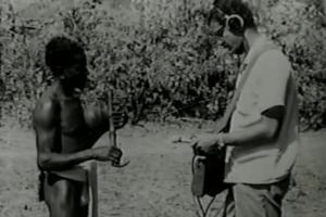 Ethnographic Sound Archives Online | Alexander Street