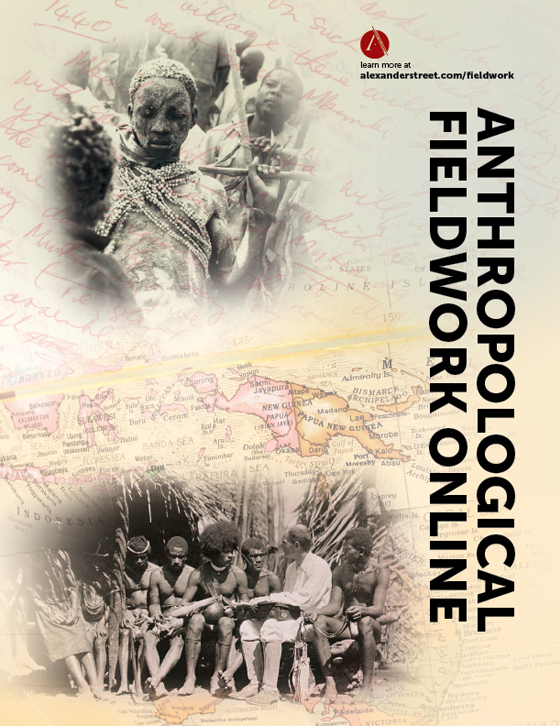 Anthropological Fieldwork Online