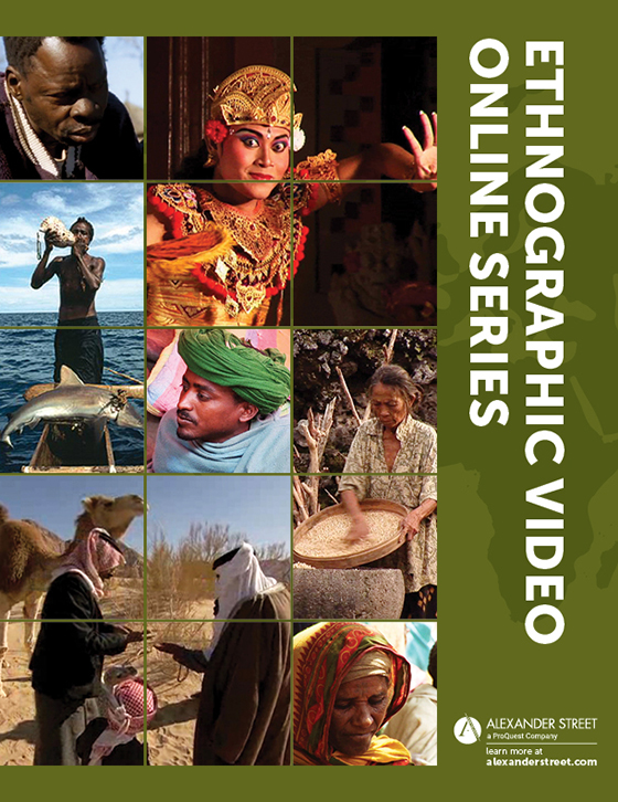 Ethnographic Video Online Series
