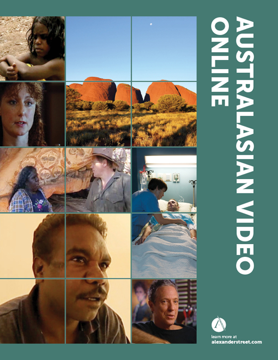 Australasian Video Online