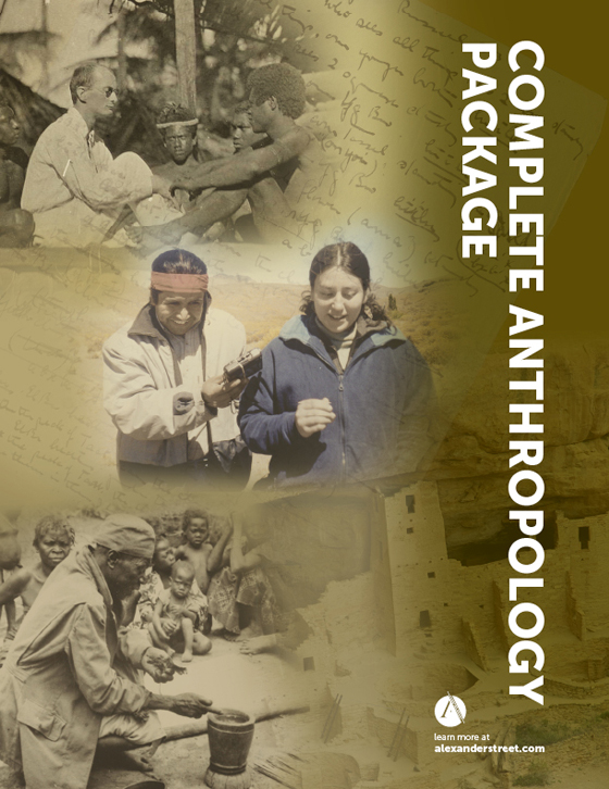 Complete Anthropology Package