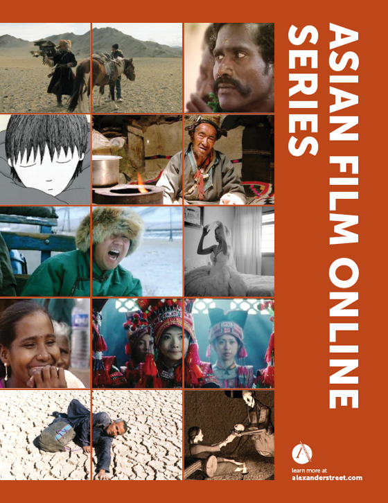 Asian Film Online Series