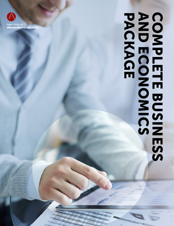 Complete Business and Economics Package