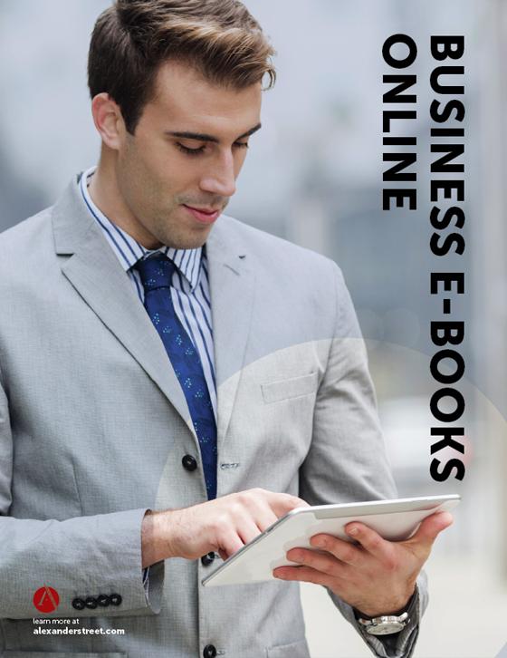 Business E-books Online