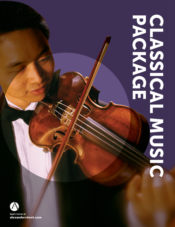 Classical Music Package