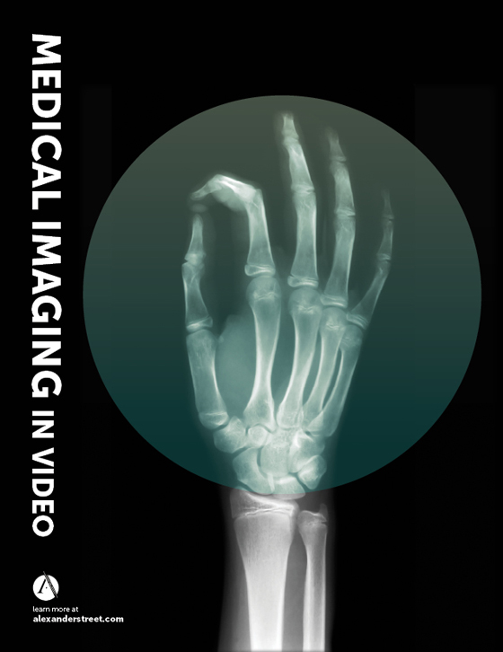 Medical Imaging in Video