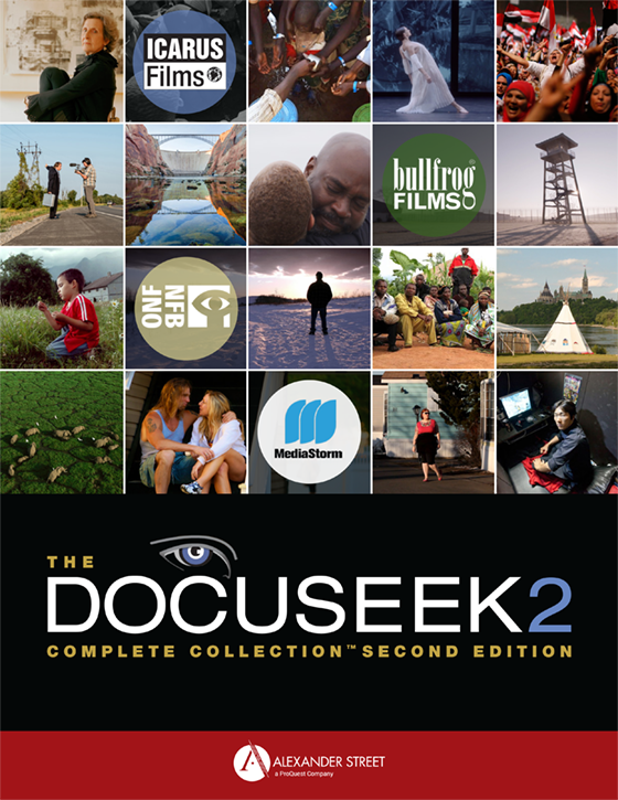 The Docuseek2 Complete Collection™: Second Edition