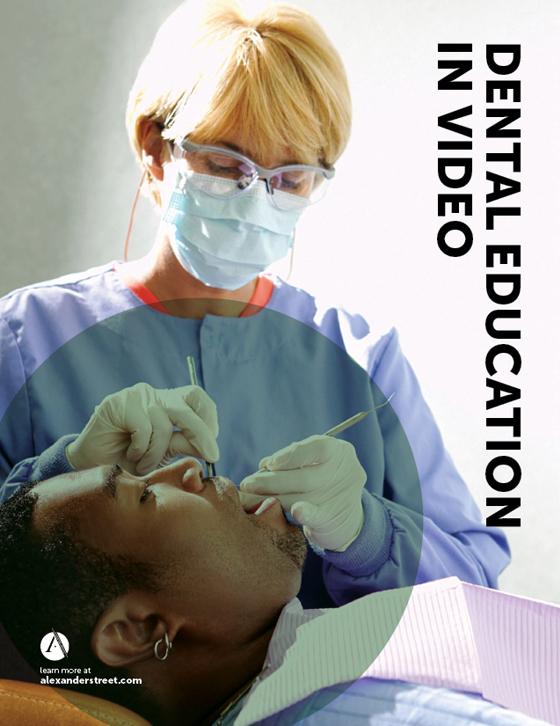 Dental Education in Video