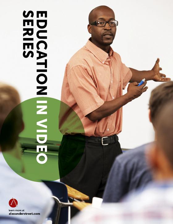 Education in Video Series