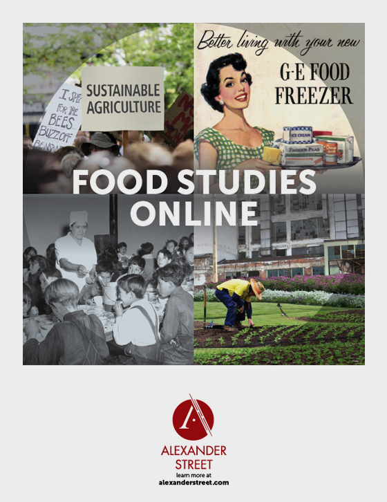 Food Studies Online