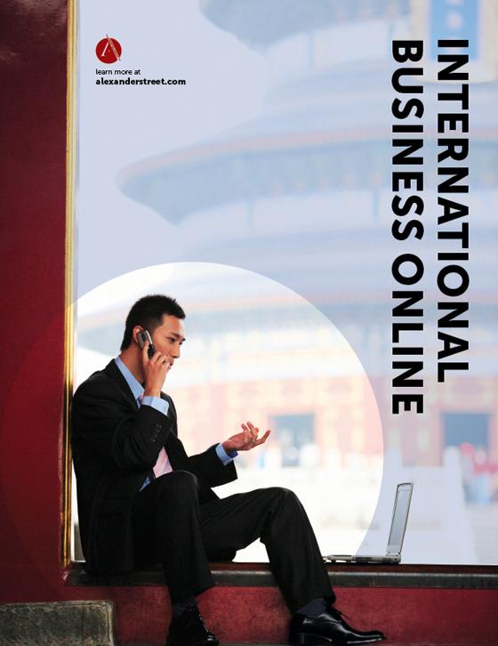 International Business Online