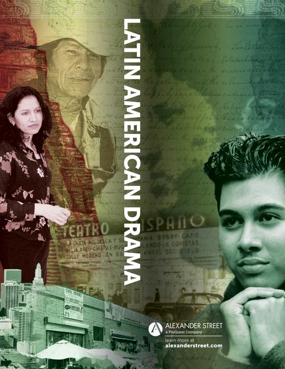 Latin American Drama