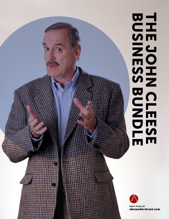 The John Cleese Business Bundle
