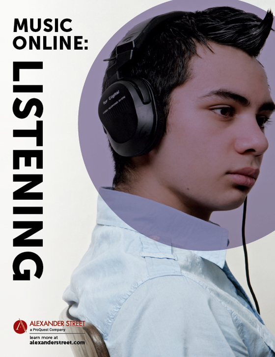Music Online: Listening
