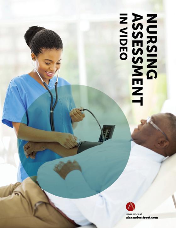 Nursing Assessment in Video