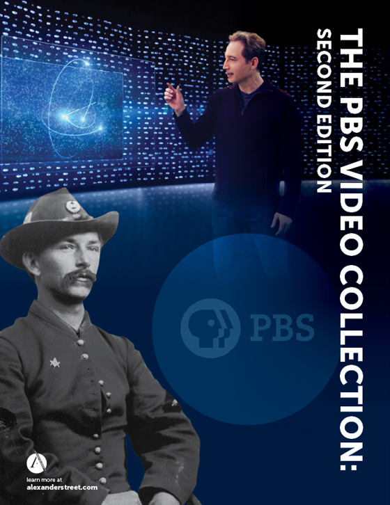 The PBS Video Collection: Second Edition