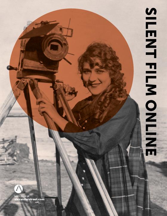 Silent Film Online