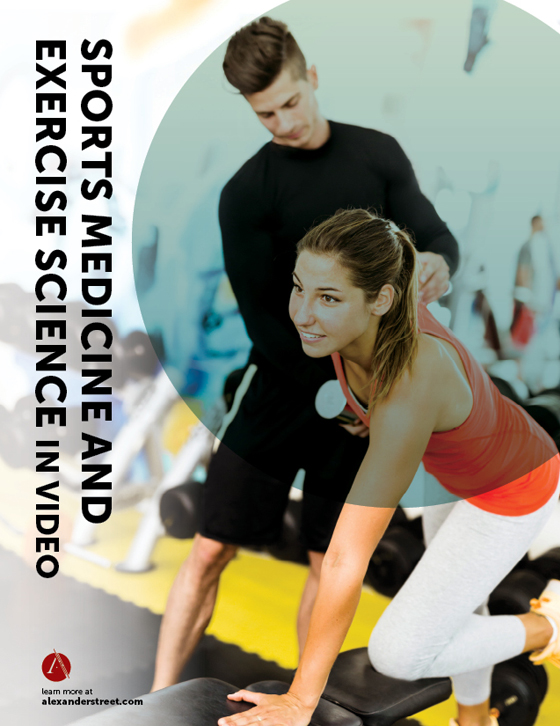 Sports Medicine and Exercise Science in Video Series