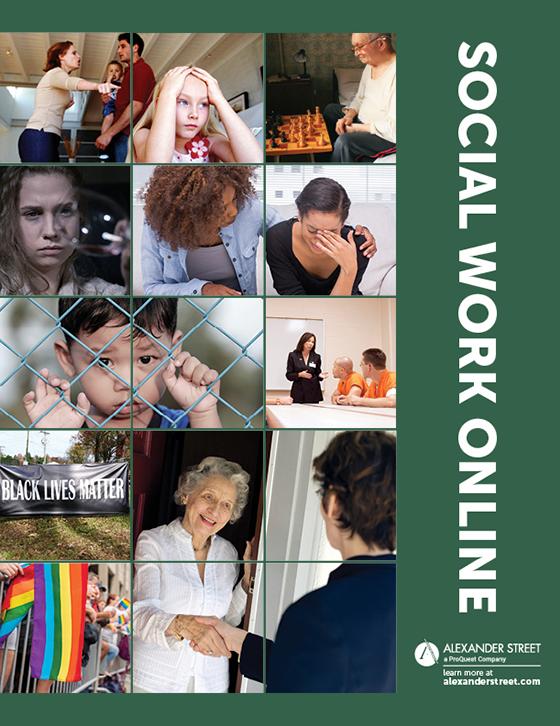 Social Work Online