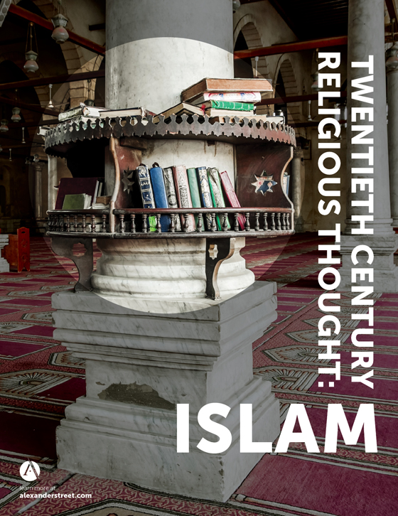 Twentieth Century Religious Thought: Islam