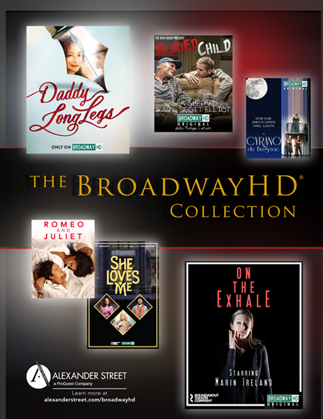 The BroadwayHD Collection