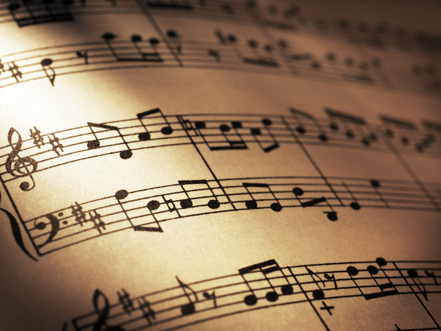 Music Online: Classical Scores Library – 53,000 Scores